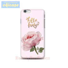 OKICASE Royal Rose Phone Case