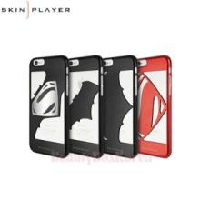 SKIN PLAYER 4Items Batman v Superman Peace Phone Case,SKIN PLAYER