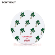 TONYMOLY The White Tea Mild Sun Cushion [Oioi Edition] 15g,TONYMOLY,Beauty Box Korea