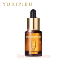 YURI PIBU Dongbaek Face Oil 15ml, YURI PIBU