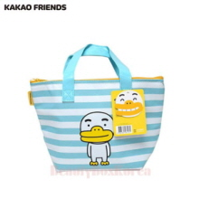 KAKAO FRIENDS Heat Insulating Cold Reserving Bag 1ea,Beauty Box Korea