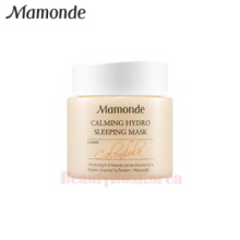 MAMONDE Calming Hydro Sleeping Mask 100ml,Beauty Box Korea