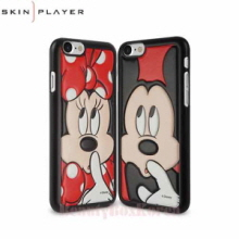 SKIN PLAYER 4Items Disney Full Bumpy Phone Case