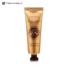 TONYMOLY Prestige Jeju Mayu Treatment HandCream 50ml, TONYMOLY