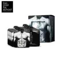 TOO COOL FOR SCHOOL Artify Jean George Llong Extra Soothing Gel Set(20ml x 10ea), TOO COOL FOR SCHOOL