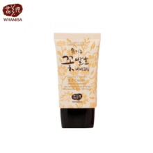 WHAMISA Organic Flower B.B Cream 40ml, WHAMISA