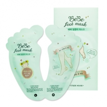 ETUDE HOUSE Bebe Foot Mask, ETUDE HOUSE