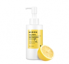 MIZON Vita Lemon Sparkling Peeling Gel 150g, MIZON