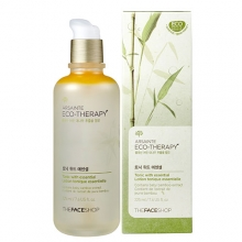 THE FACE SHOP Arsainte Eco-Therapy Tonic With Essential 145ml, THE FACE SHOP