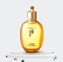 The History of Whoo Gongjinhyang In Yang Balancer 150ml, THE HISTORY OF WHOO