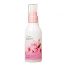 THE FACE SHOP JEWEL THERAPY CHERRY BLOSSOM Clear Hair Mist 100ml, THE FACE SHOP