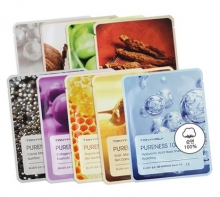 TONYMOLY Pureness 100 Mask Sheet 21ml, Own label brand