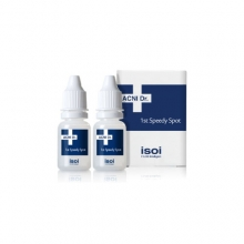 ISOI  ACNI Dr. 1st Speedy Spot 10ml*2, Own label brand