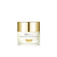 ISOI Bulgarian Rose Intensive Age Control Eye Cream 20ml, Own label brand