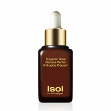 ISOI Bulgarian Rose Intensive Perfect Anti-Aging Program 30ml, Own label brand