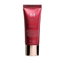 MISSHA M perfect cover BB cream SPF42 PA+++ 20ml, Own label brand