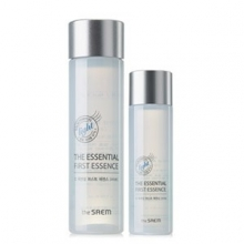 THE SAEM The Essential Fist Essence(Light)150ml + Gift 50ml, THE SAEM