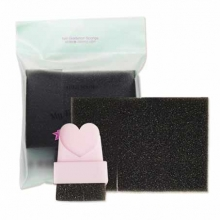 ETUDE HOUSE My Beauty Tool Nail Gradation Sponge, ETUDE HOUSE