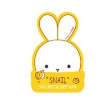 A'PIEU Snail Revital sheet mask (with Booto) 21g, A'Pieu