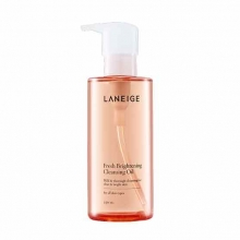 LANEIGE Fresh Brightening Cleansing Oil 250ml, LANEIGE