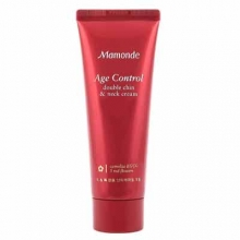 MAMONDE Age Control Double Chin & Neck Cream 80ml, MAMONDE
