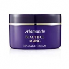 MAMONDE Beautiful Aging Massage Cream 100ml, MAMONDE