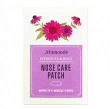 MAMONDE Nose Care Patch 1EA(8pcs), MAMONDE