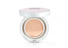 MAMONDE Cover Powder Cushion SPF 50+/PA+++, MAMONDE