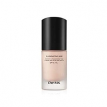 Re:NK Illuminating Base SPF15/PA+ 30ml, Re:NK
