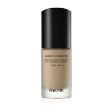 Re:NK Essence Foundation #23 SPF35/PA+++, Re:NK