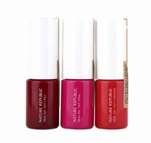 NATURE REPUBLIC Real Gel Tint 9ml, NATURE REPUBLIC