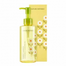 NATURE REPUBLIC Forest Garden Chamomile Cleansing Oil 500ml, NATURE REPUBLIC