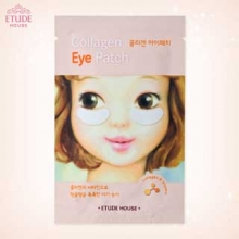 ETUDE HOUSE Collagen Eye Patch 4g (2sheets for 1 time use), ETUDE HOUSE