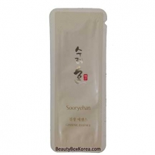 [mini] SOORYEHAN Ginseng Essence 1ml*10ea, SOORYEHAN