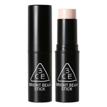 3CE BRIGHT BEAM STICK (Pink) 9.5g, 3CE