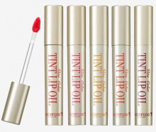 SKINFOOD Vita Color Tint Lip Oil 4g, Skinfood