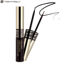 TONYMOLY Perfect Eyes Super Proof Eye Liner 6ml, TONYMOLY