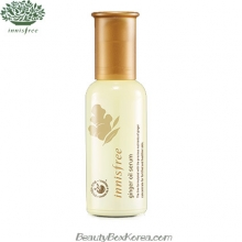INNISFREE Ginger Oil Serum 50ml, INNISFREE