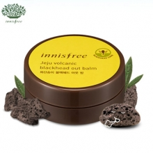 INNISFREE Jeju Volcanic Black Head Out Balm 30g(New), INNISFREE