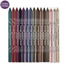 HOLIKAHOLIKA Jewel Light Waterproof Eye Liner 2.2g, HOLIKAHOLIKA