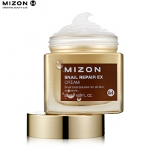 MIZON Snail Repair EX Cream 50ml [New], MIZON