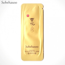 [mini] SULWHASOO Essential Rejuvenating Eye Cream 1ml*10ea, SULWHASOO