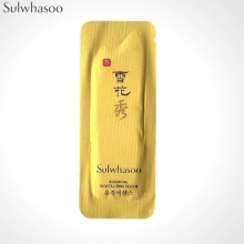 [mini] SULWHASOO Essential Revitalizing Serum 1ml*10ea, SULWHASOO