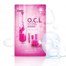 THE ORCHID SKIN Orchid Collagen Lift-up Cell Mask 25ml, THE ORCHID SKIN