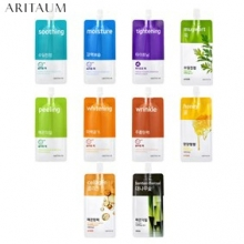 ARITAUM Fresh Power Essence Pouch Pack 10ml, ARITAUM