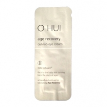 [mini] Ohui age recovery cell-lab eye cream 1ml*10ea, Own label brand
