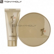 TONYMOLY New The Oriental Gyeol Goun Two Way Pact SPF48 PA++ 2 items, TONYMOLY