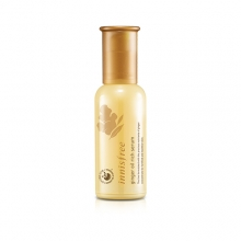 INNISFREE Ginger Oil Rich Serum 50ml, INNISFREE