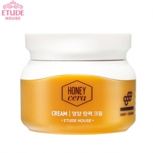 ETUDE HOUSE Honey Cera Cream 60ml, ETUDE HOUSE