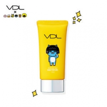 VDL Perfume bar hand perfume MUZI 50ml [Kakao friends],  VDL